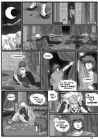 Le Doujin Blanc page 100 by EilemaEssuac