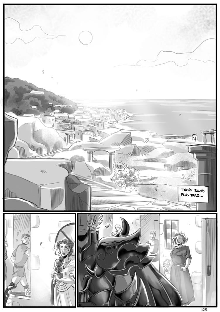 Le Doujin Blanc page 125 by EilemaEssuac