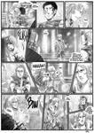 Le Doujin Blanc page 215