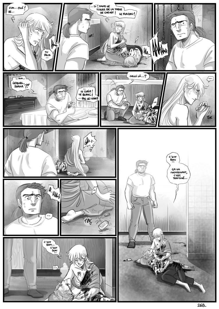 Le Doujin Blanc page 268 by EilemaEssuac