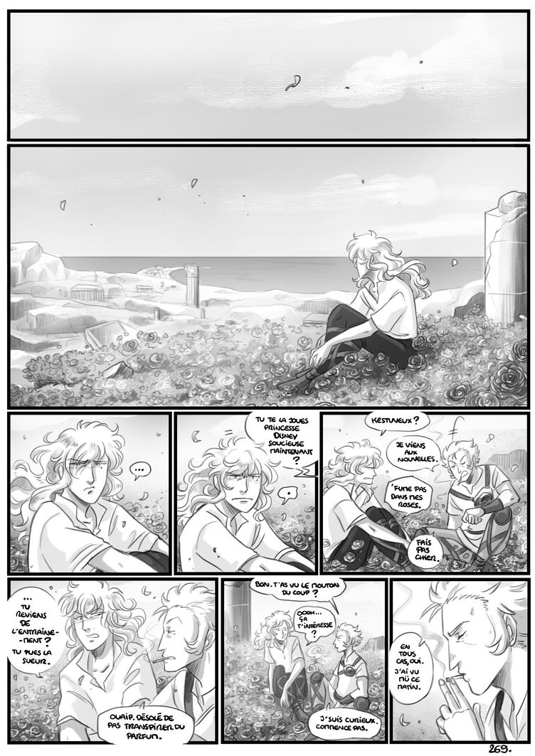 Le Doujin Blanc page 269 by EilemaEssuac