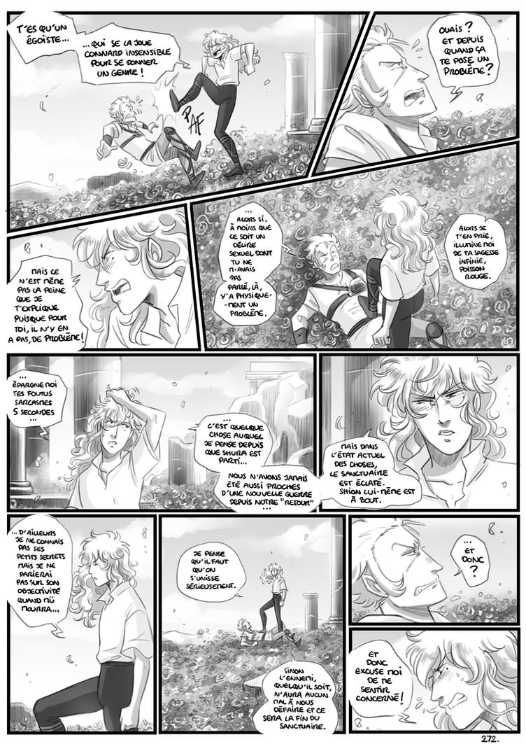 Le Doujin Blanc page 272 by EilemaEssuac