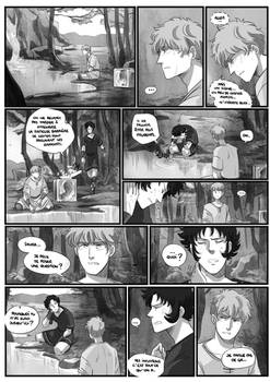 Le Doujin Blanc page 381