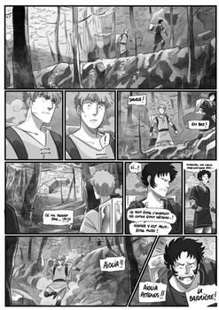 Le Doujin Blanc page 383