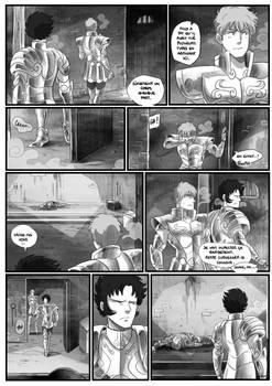 Le Doujin Blanc page 386