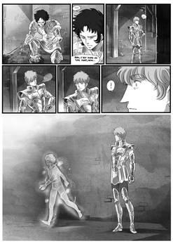 Le Doujin Blanc page 387