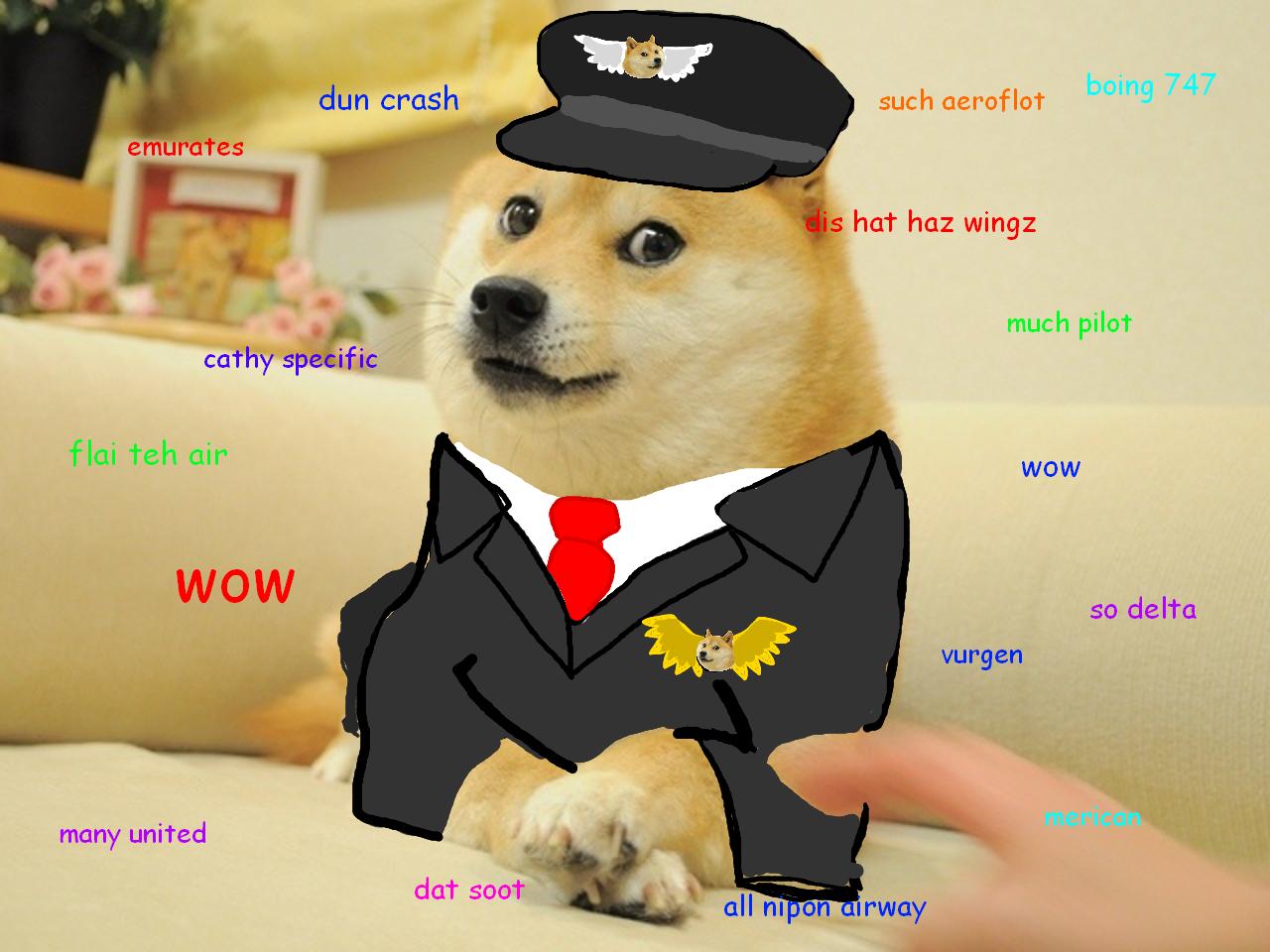 Birthday Doge Memes