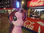 Ponies Around the world 2015- THE TRAM CAR PLS