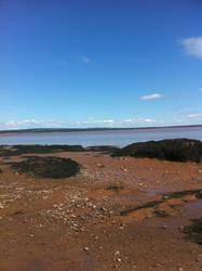 Bay of Fundy by AllyCat1994