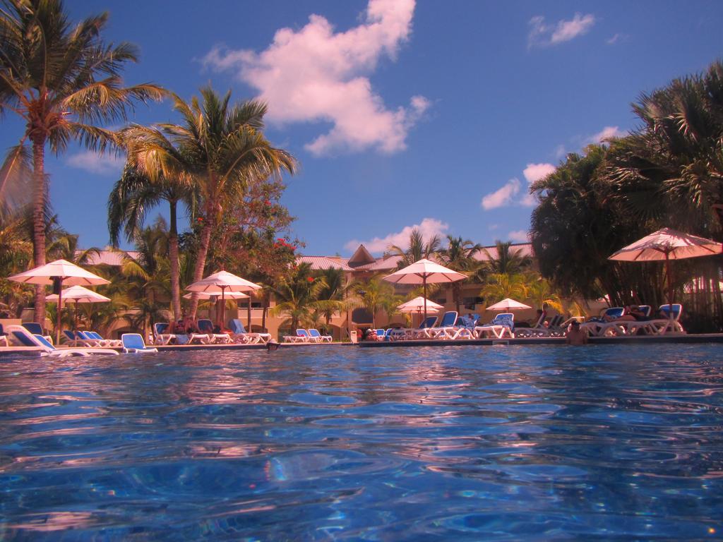 Punta Cana Memories Splash by AllyCat1994