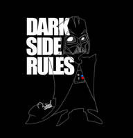 Dark Side Rules by ramova