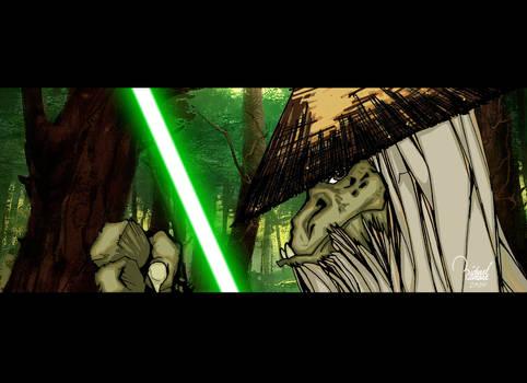 Master Jedi K'Kruhk