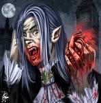 Heart of Nosferatu