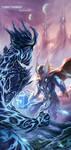 The God of Thunder by Clearmirror-StillH2O
