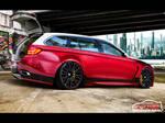 BMW M5 Touring TM Edition