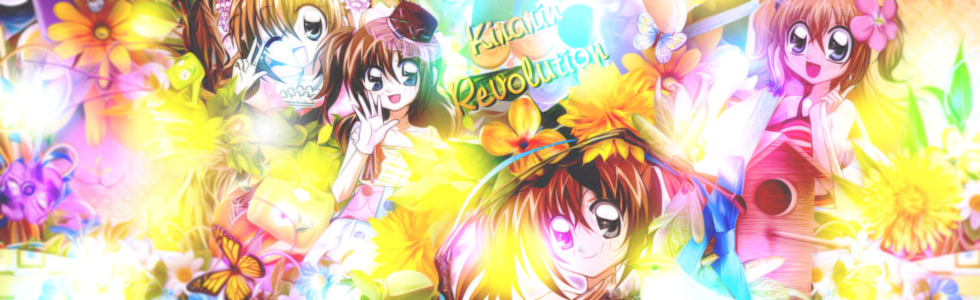 Kirarin Revolution by Yukina-Yuk