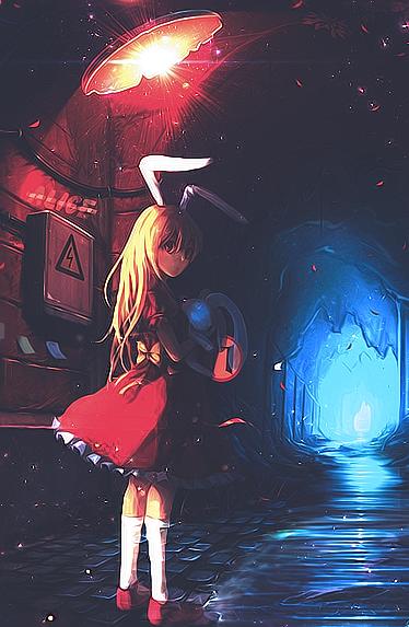 Alice by Yukina-Yuk