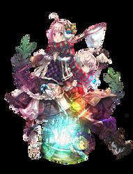 [ Render #91 ] by Yukina-Yuk