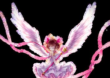 [ Render #106 ] sakura by Yukina-Yuk