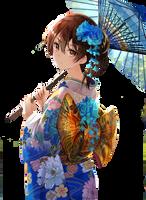 [ Render 205 ] 63793011 P0 by Yukina-Yuk
