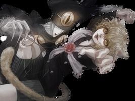 Nefelpitou render #447 by Yukina-Yuk