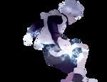 Killua.Zoldyck render #349 by Yukina-Yuk