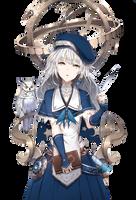 [ 66004300 P0 ] anime render #367 by Yukina-Yuk