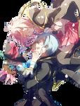 Net-juu no Susume render #378
