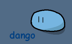 dango by sandelay