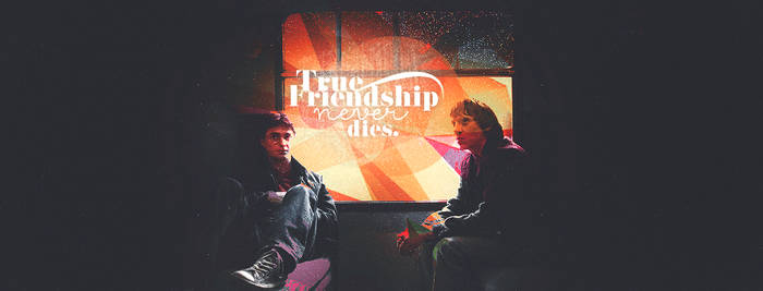 True friendship never dies by LinhPhobia