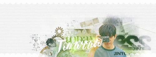 Today, Tomorrow. by LinhPhobia