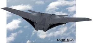 TARATULA drone