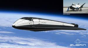 ZUBRIN shuttle