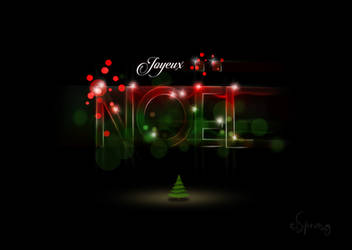 Christmas magic by SpringDA