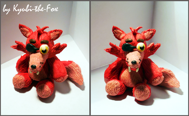 foxy_plushie_figure_by_kyubi_the_fox-d9t