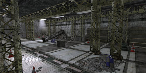 Warehouse Project process02