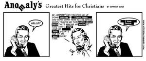 Greatest Hits for Christians