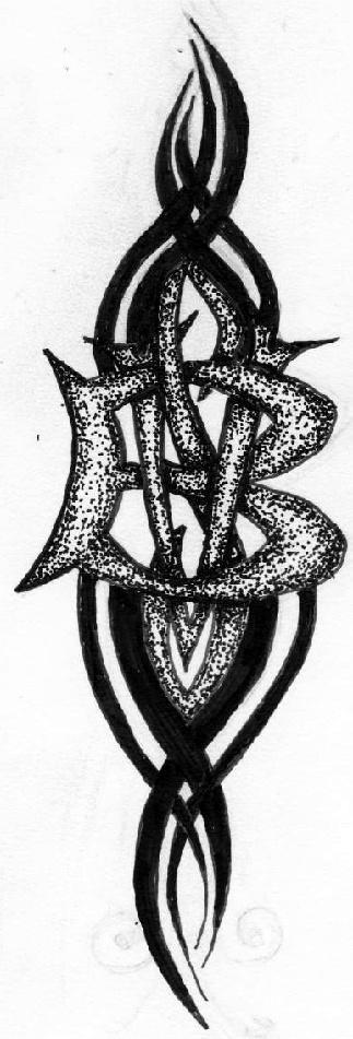 Buffy tattoo by lagarto26 on deviantart for Buffy angel tattoo