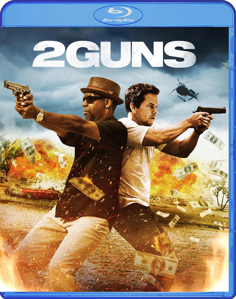 2 Guns (2013) 720p BluRay x264 [Dual-Audio][English DD 5.1 + Hindi DD 2.0] – Mafiaking – M2Tv 1GB