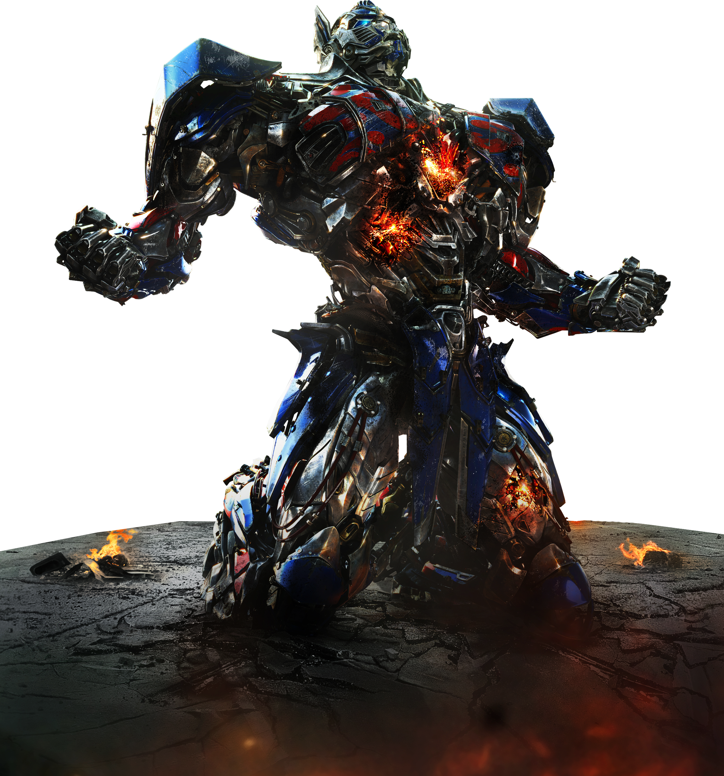 Optimus Prime Transformers Age Of Extinction by sachso74 ...