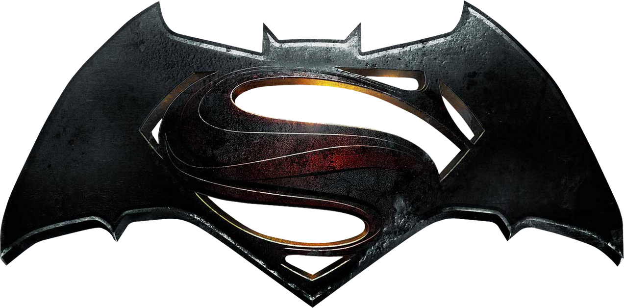 Batman V Superman Dawn Of Justice Logo By Sachso74