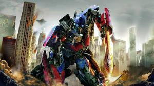 Transformers Dark of the Moon Wallpaper 1920x1080