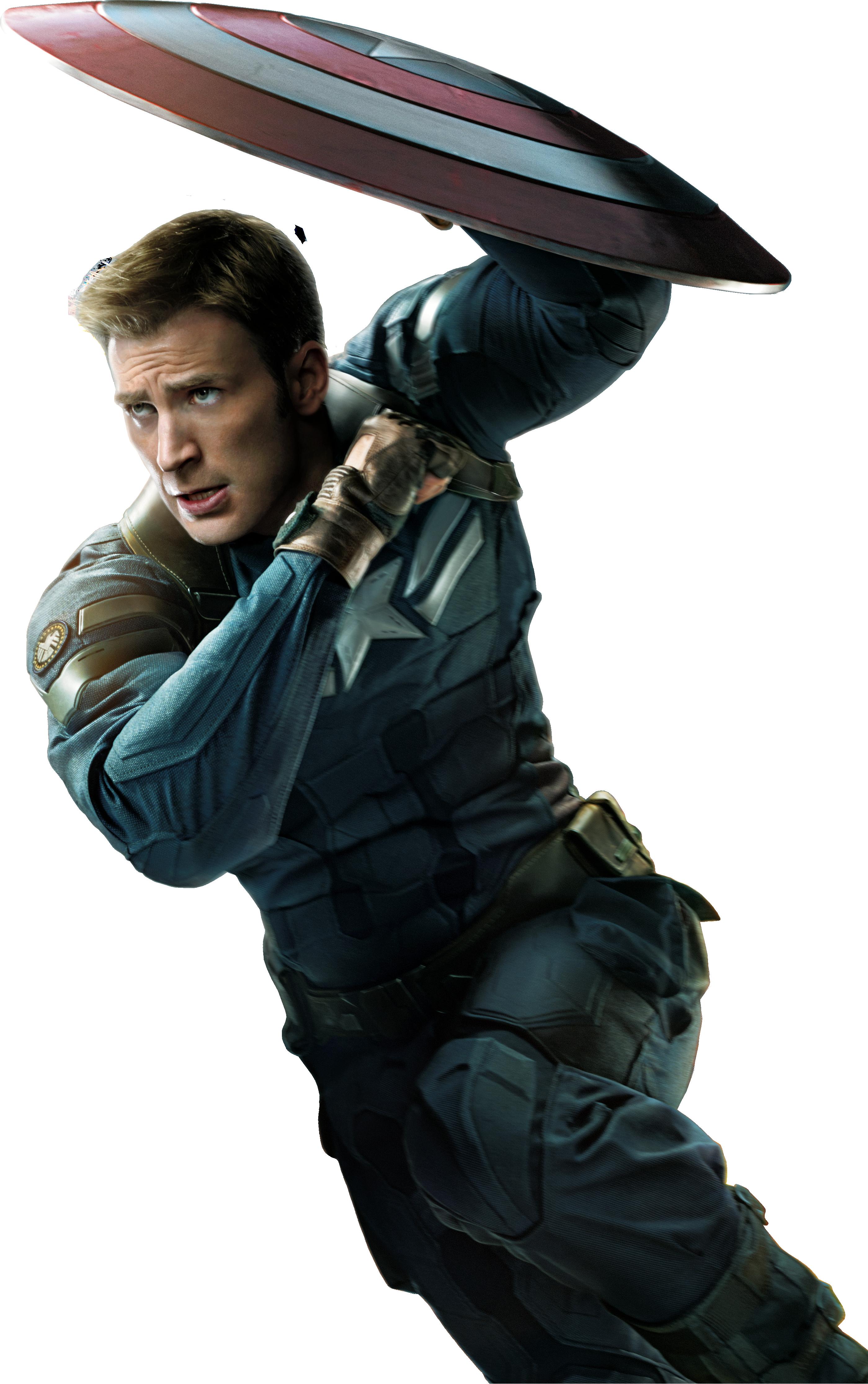 Captain America Render 2799x4463 by sachso74 on DeviantArt