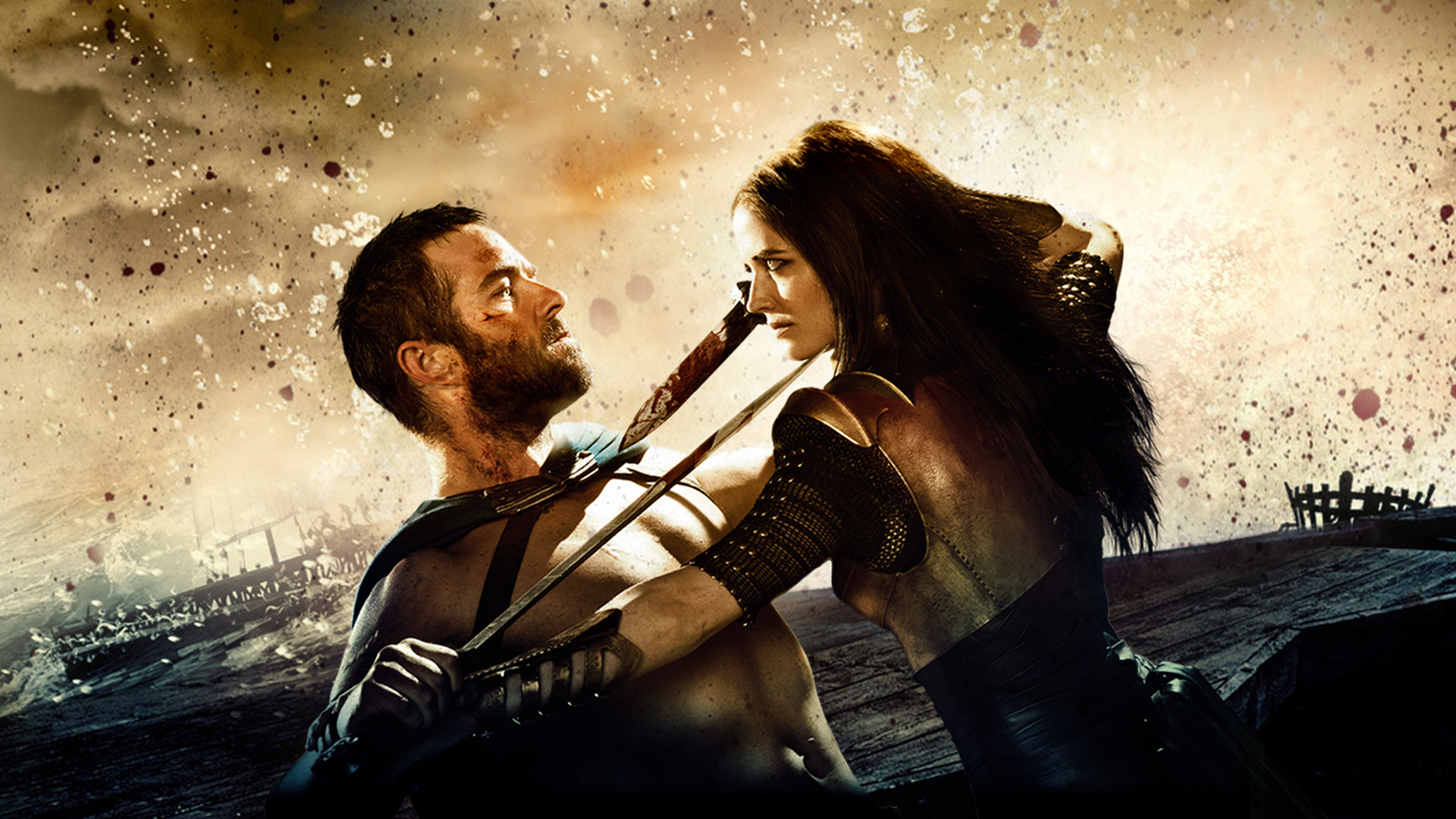 300: Rise of an Empire Wallpaper 1920x1080 by sachso74 on ...