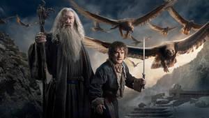 The Hobbit: Battle of the Five Armies Wallpaper
