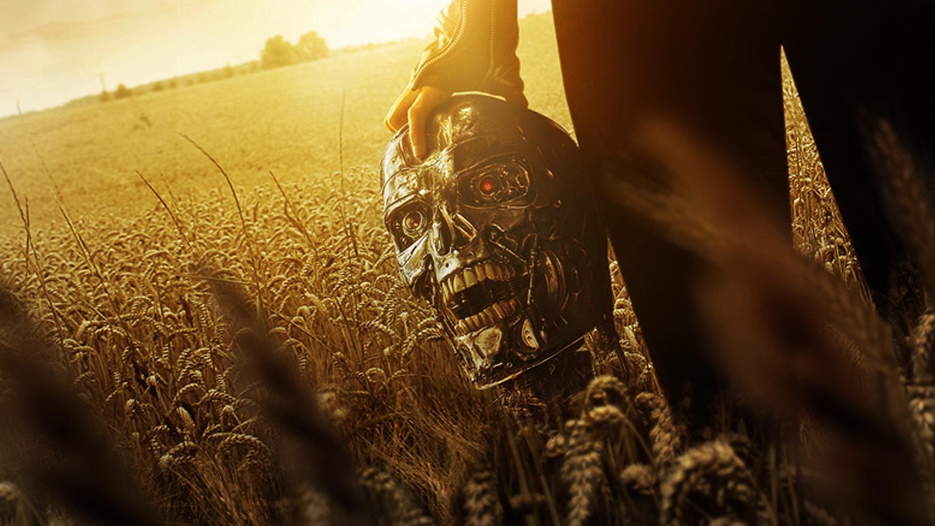 terminator posters | Terminator Genisys Poster Movie 2015 Free ...