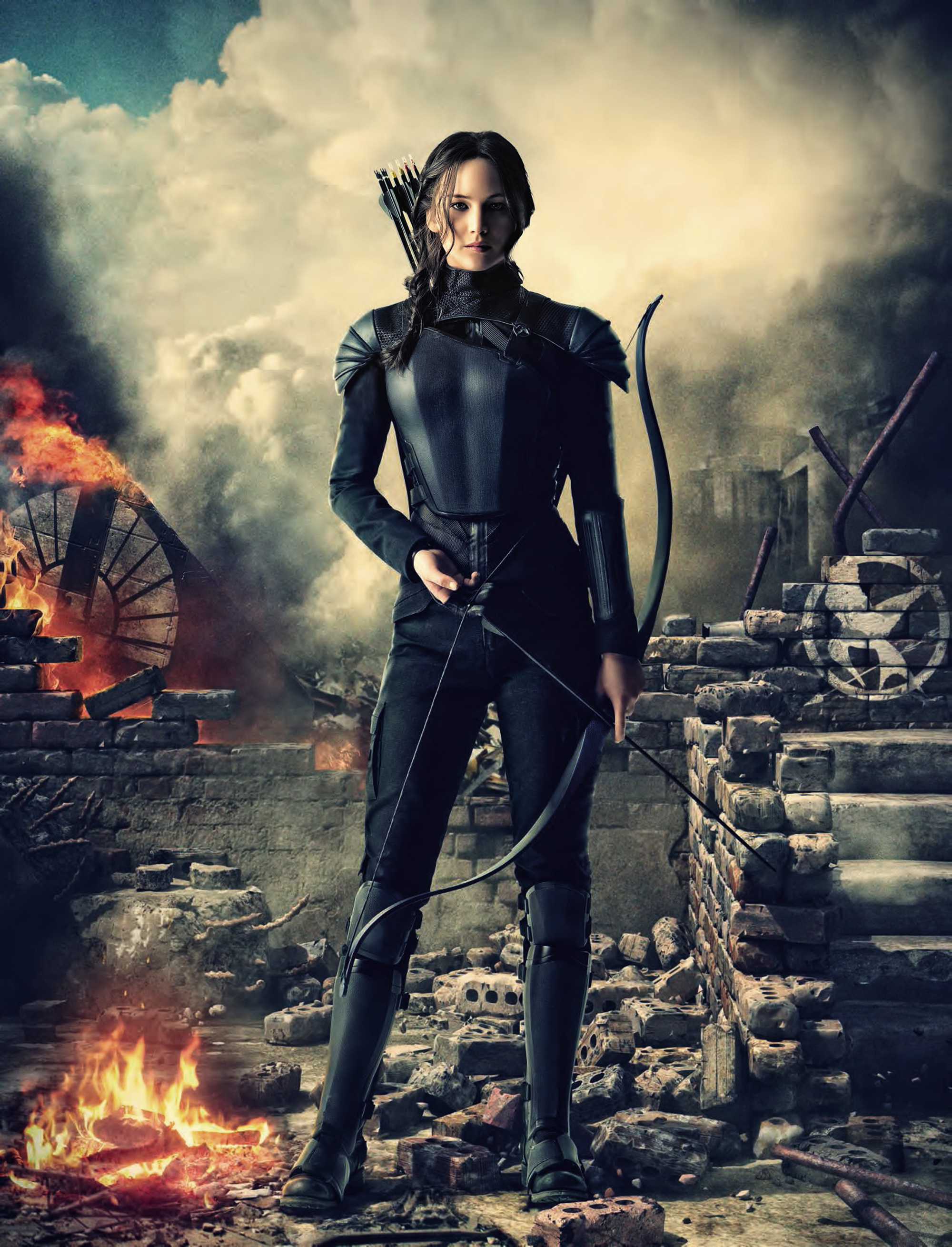 Die Tribute Von Panem The Hunger Games Ganzer Film