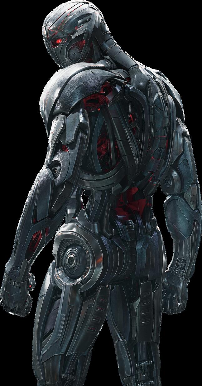 Ultron Render 2246x 4273 By Sachso74 On Deviantart