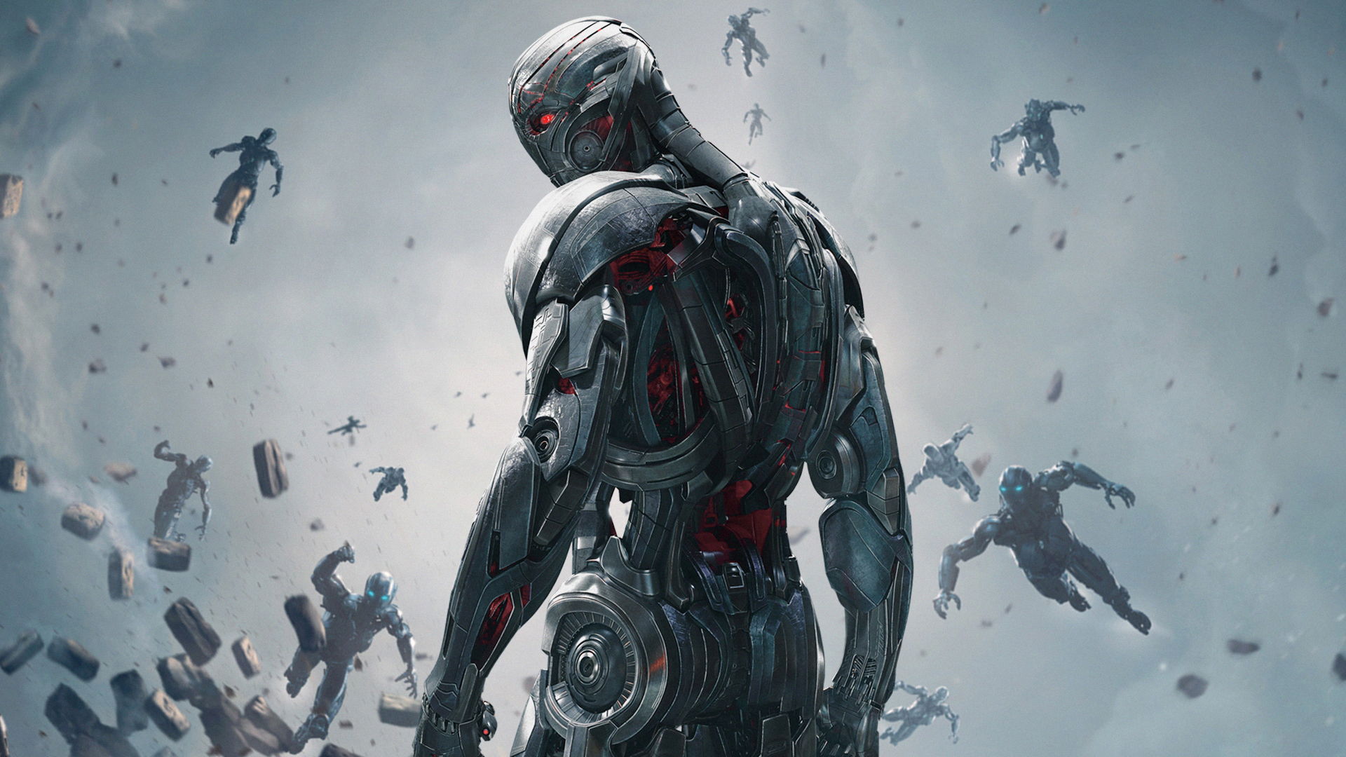 Avengers Age Of Ultron Wallpaper 1920x1080 By Sachso74 On Deviantart