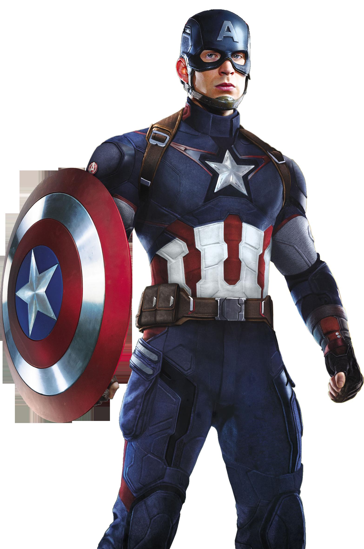 Captain america release date